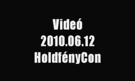 2010 Nyári Holdfénycon – Moondance