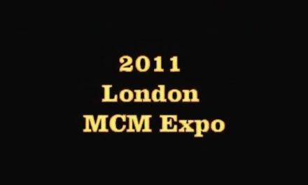 London Expo 2011 Video