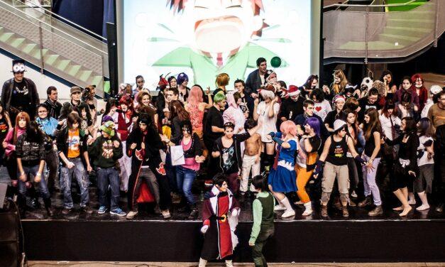 Animekarácsony 2013