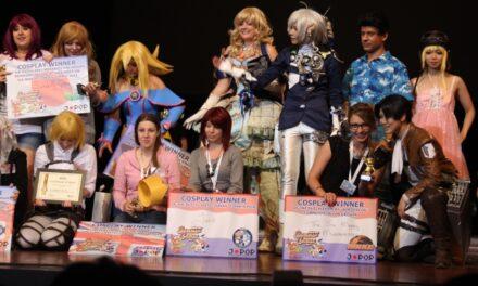 Yuriko beszámolója: Animecon 2014 – Hága, Hollandia