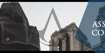 Assassin's Creed Cosplayverseny