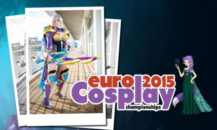 EuroCosplay válogató 2015