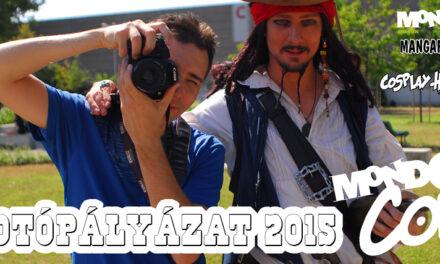 2015 Tavaszi MondoCon – Fotópályázat