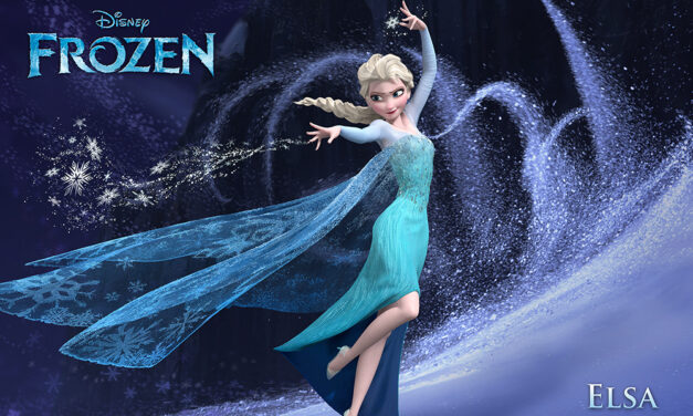 Tutorial: Elsa fűző – Elyon cosplay