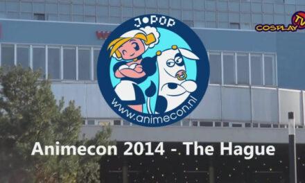 Animecon 2014 – The Hague CMV
