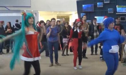 CosplayTV – Animekarácsony 2013