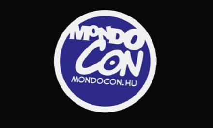 CosplayTV – Mondocon 2014 CMV
