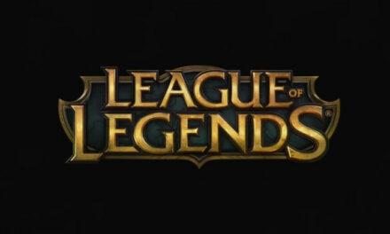 League of Legends magyar megnyitóünnepség