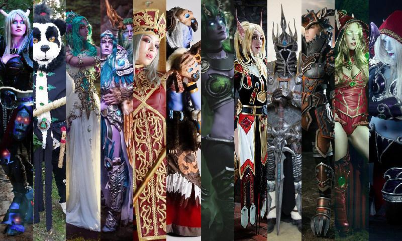 A hét témája: World of Warcraft