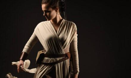 Mai kedvencünk: Rey