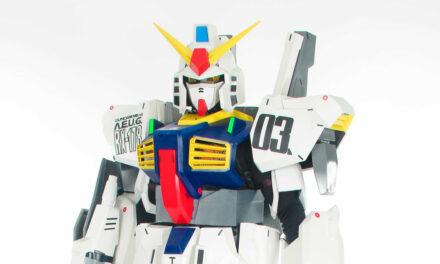 Mai kedvencünk: RX-178 Gundam