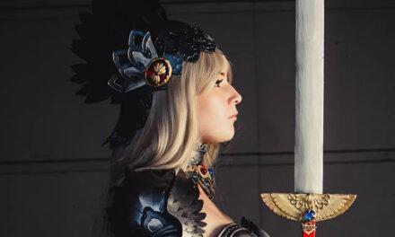 Mai kedvencünk: Brunhilde