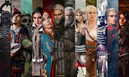 A hét témája: Witcher
