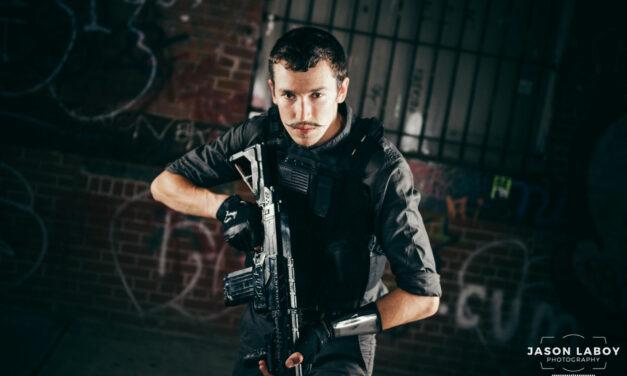 Letartóztattak egy cosplayest New York-ban