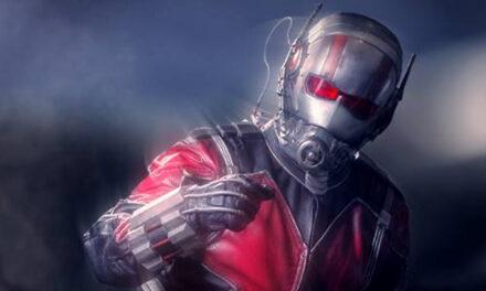 Mai kedvencünk: Ant-Man