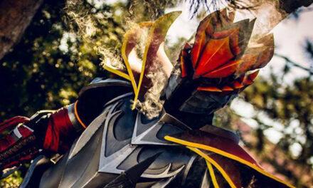 Mai kedvencünk: Dragon Knight