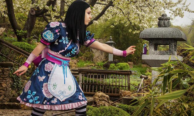 Photoshoot: Alice (Madness Returns – Okkido)