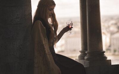 Photoshoot: Cersei (Trónok Harca – Lulu Cosplay)