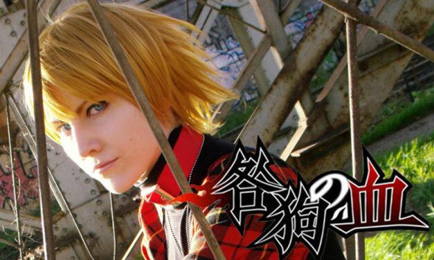 Photoshoot: Rin (Togainu no Chi – Madmiyo)