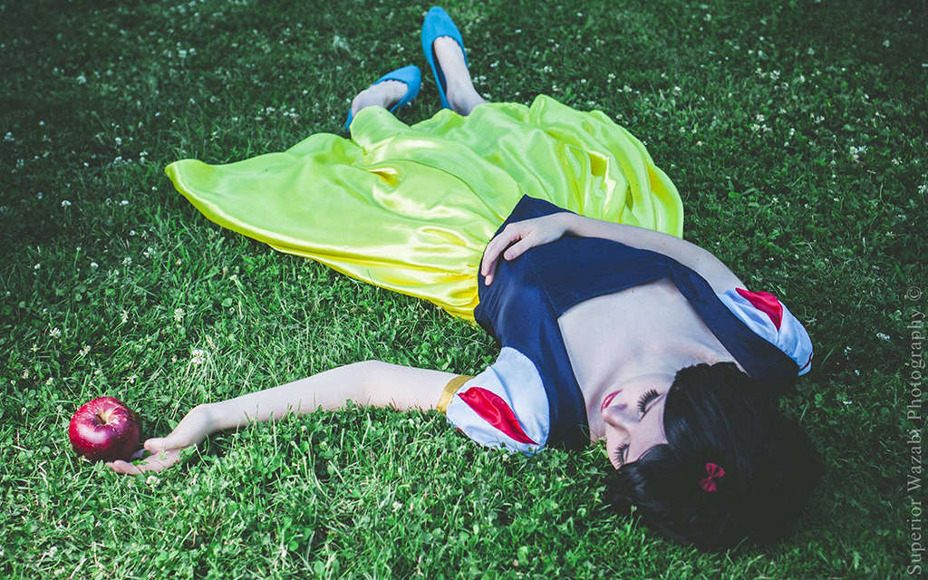 Photoshoot: Snow White (Disney – IrishLady)