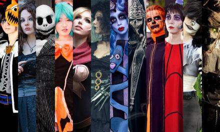 A hét témája: Halloween