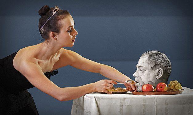 Photoshoot: Stonehead (Original – Pecze Margit és Vörös Zoltán)