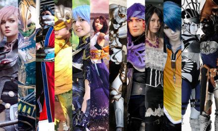 A hét témája: Final Fantasy X-XV.