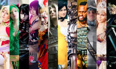 A hét témája: Final Fantasy I-IX