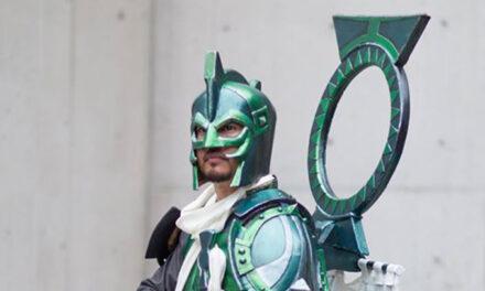 Mai kedvencünk: Green Lantern