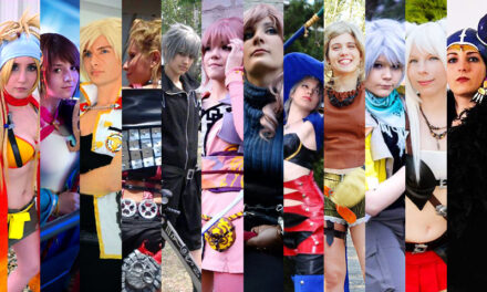 A hét témája: Final Fantasy Hungary