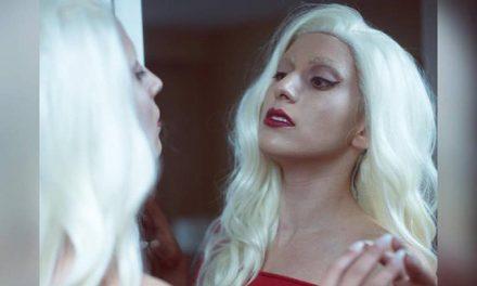 Mai kedvencünk: Lady Gaga
