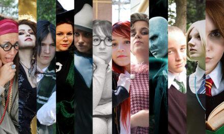 A hét témája: Harry Potter