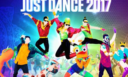 Cosplay Farsang 2017: Just Dance 2017