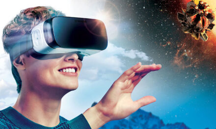 Cosplay Farsang 2017: Samsung Gear VR