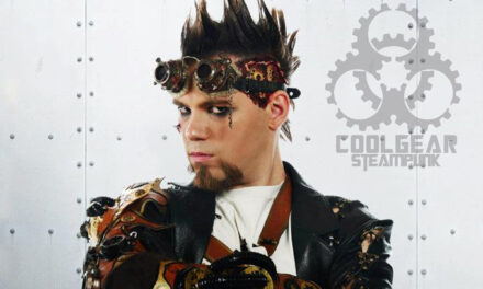 Bemutatkozik a Cosplay Farsang cosplayverseny zsűrije: Zackary