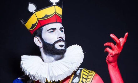 Mai kedvencünk: King of Spades