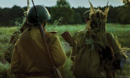 A 202. Lövészhadosztály Szovjet hagyományőrző baráti kör is ott lesz a PlayIT-en
