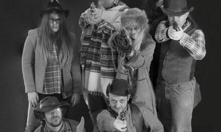 A spagetti western csak spagettiből állt? Vagy mi is az? – a Törvényenkívüliek előadása a Budapesti PlayITen