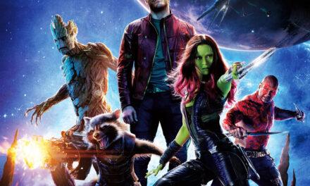 A Marvel Filmes Univerzum Űrodüsszeia-ja – előadás a Cosplay Falu színpadán