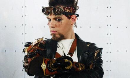 Bemutatkozik a budapesti PlayIT cosplayverseny zsűrije: Zackary