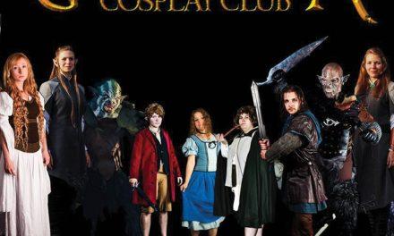 Lépj be a mítoszok világába a Gyűrűk Ura Cosplay Club-bal a PlayIT Shown!