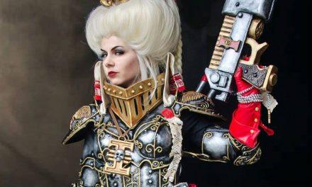 Bemutatkozik a budapesti PlayIT cosplayverseny zsűrije: Okkido