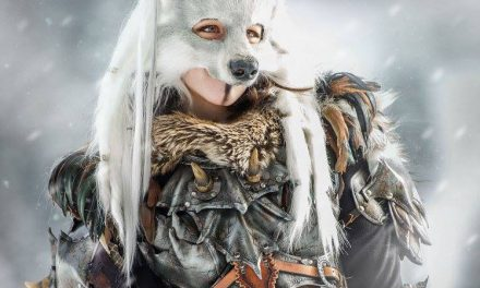 Mai kedvencünk: Snow Wolf Warrior