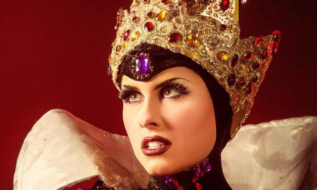 Mai kedvencünk: Evil Queen