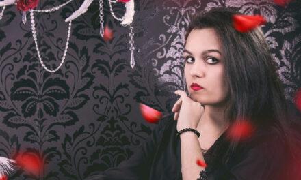 Photoshoot: Vampire (Original - Kiyoshi)