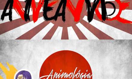 Anime Fan Time! az őszi Cosplay Party-n