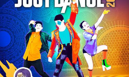 Just Dance 2017 szabad tánc és verseny az őszi Cosplay Party-n