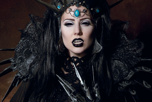 Mai kedvencünk: Dark Queen