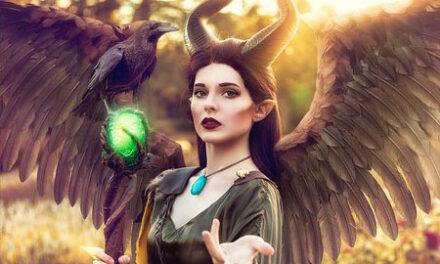 Mai kedvencünk: Maleficent