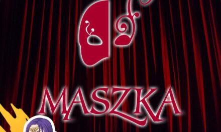 A Maszka Jelmezkölcsönző is ott lesz a Cosplay Partyn